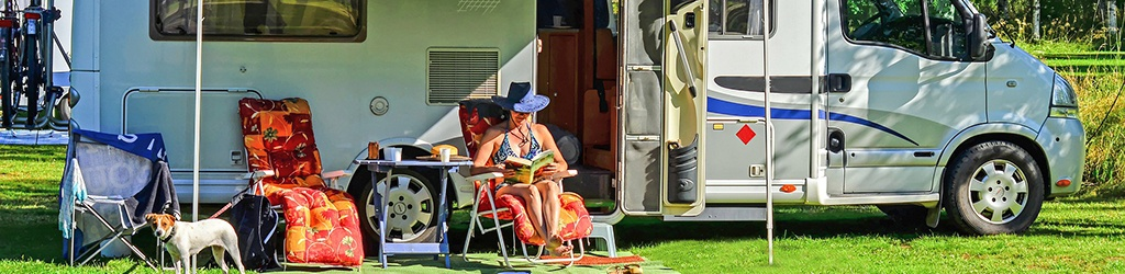 25 Gift Ideas For RV Owners, Camping Lovers And Travelers