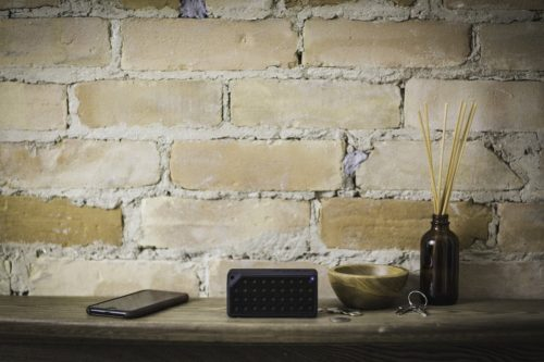 Best wireless Bluetooth speaker for outdoors indoors the camping nerd