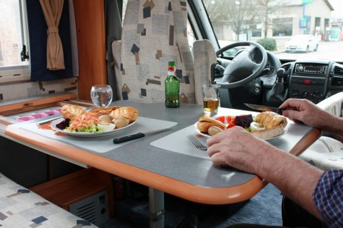 eating in rv must have kitchen accessories the camping nerd