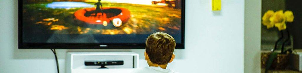 Best 12 Volt TVs For RVs 2019