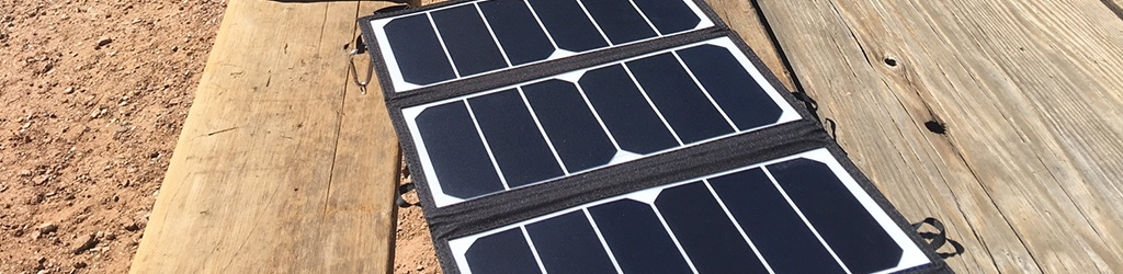 Best-Portable-Foldable-Solar-Panel-Chargers-For-Camping-2019