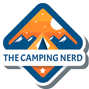 The Camping Nerd