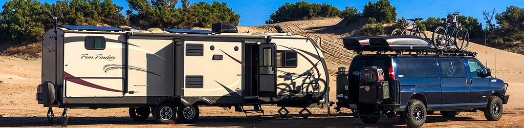 10 Ways To Conserve/Save Water While Boondocking And Camping