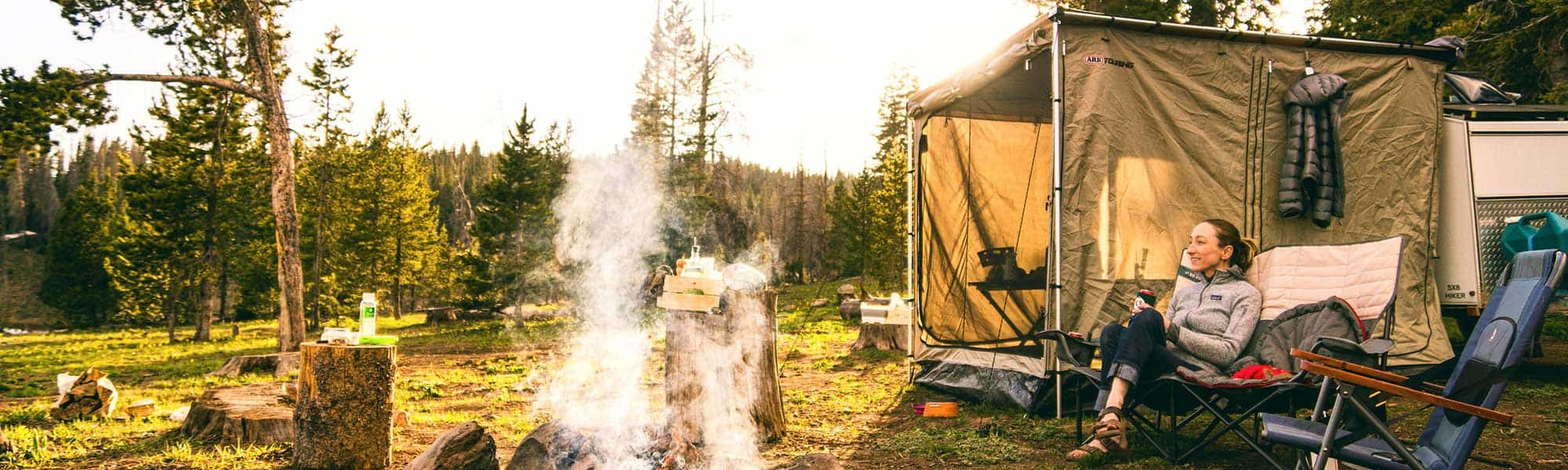 best-camping-shelters-for-rv-van-car-and-tent-campers