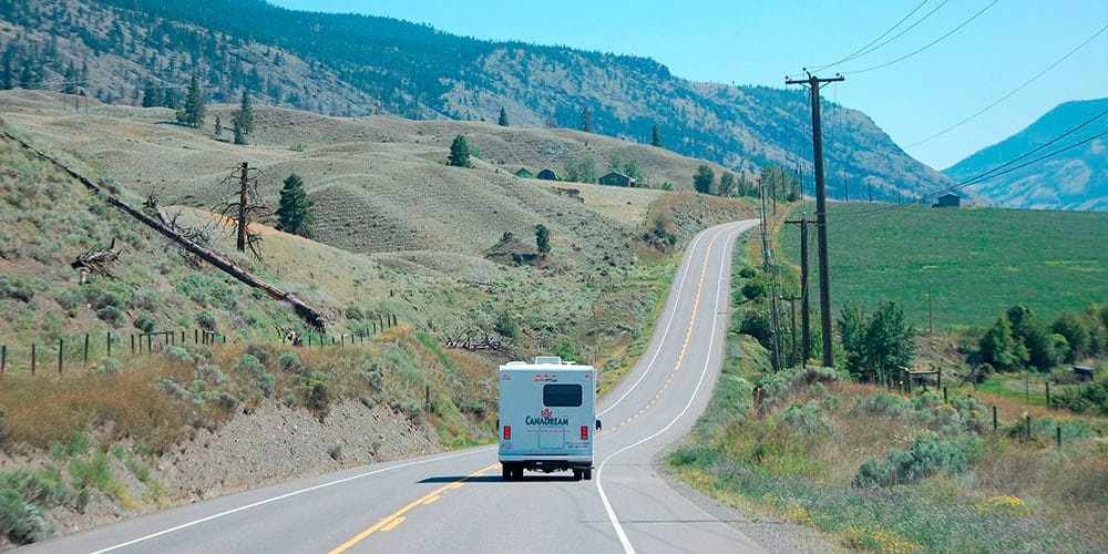 Bleeding your RV air tanks ensures your air system is working properly when driving.