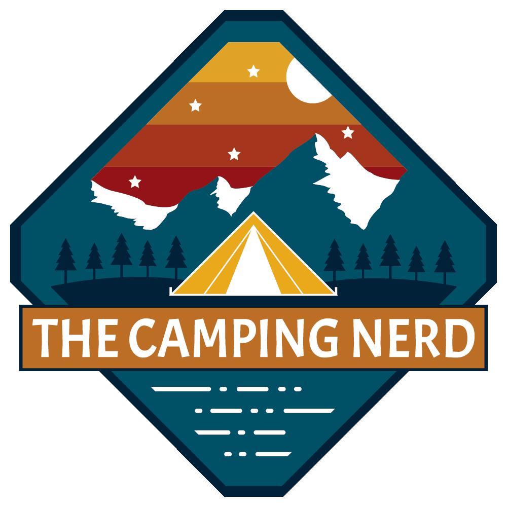 The Camping Nerd