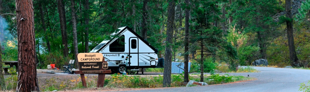 free-camping-blodgett-campground-hamilton-montana-bitterroot-mountains