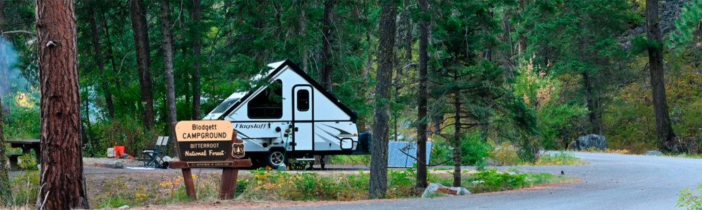 free-camping-blodgett-campground-hamilton-montana-bitterroot-mountains