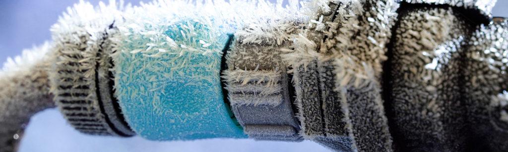 no freeze water hose